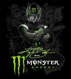 my favorite driver! Monster Energy Drink Logo, Monster Energy Nascar, Kyle Busch Nascar, Motogp Valentino Rossi, Top Imagem, Nascar Race Cars, Motorcycle Art, Motorcycle Touring, Motorcycle Quotes