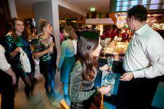 Let's Meet Event at Hilton Rotterdam!!