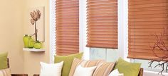 Chalet Woods by Hunter Douglas