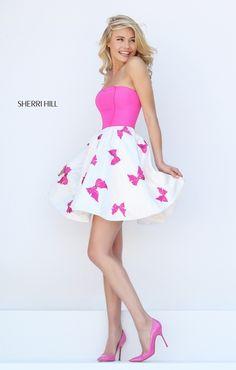 Sherri Hill 50230
