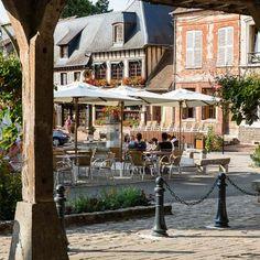Lyons-la-Forêt ©Thierry Houyel