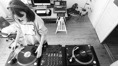 Amelie Lens vinyl only home session