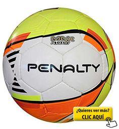 Penalty MAX 400 Balon Futbol Sala talla 62  balon  sala 43e7f4b4f70a2