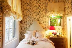 {décor inspiration | at home with : rita konig, manhattan} by {this is glamorous}, via Flickr
