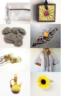 Clouds and Rays by midnightcoiler on Etsy--Pinned with TreasuryPin.com