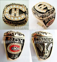 hockey canadien stanley cup championship rings for youth