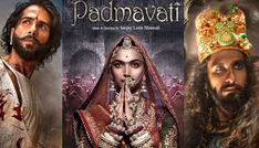 Falguni's Blog: Thoughts on Padmavat