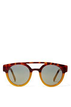 26528fde11 Komono Round Up Shades Sunglasses 2016