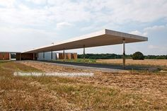 Krefeld Golf Club project|Mies van der Rohe