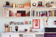 Limpeza anual do Home office