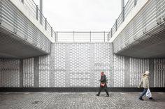 Willem II Passage / Civic Architects