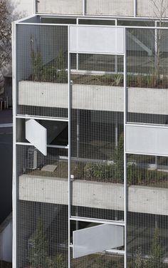 Gallery of Bonpland Building / Adamo Faiden - 11
