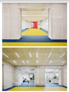 Polimer Tecnic en On Diseño. Fundación Princesa de Girona