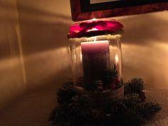 #natale #decorazioni #natalizie #faidate #candele #candles #christmas