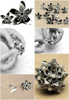 35 Best Origami Images On Pinterest Do Crafts Paper Envelopes And