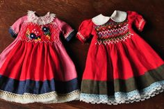 twin dresses | Flickr - Photo Sharing!