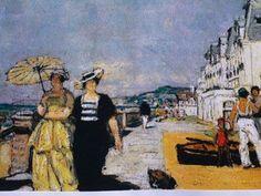 Peinture de René-Xavier Prinet