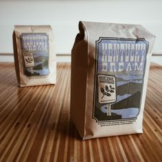 Gifts that give TWICE. Proceeds from the sale of these gifts go to charity.  The Kentucky Dream Coffee from Heine Brothers
