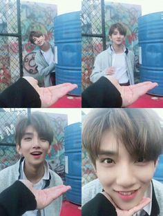 You can count on me😖😖 ~tag teman kamu yang biasnya joshua😉😉 ~ Dont forget to Like 💙 Jeonghan, Wonwoo, Woozi, Seungkwan, Joshua Seventeen, Seventeen Memes, Seventeen Debut, Jisoo Seventeen, Hip Hop