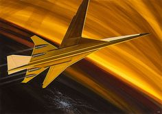 ... Boeing SST !   by x-ray delta one