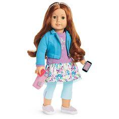 American Girl Truly Me™ Doll #61