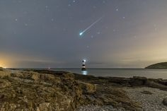'A Christmas Star...' - Penmon, Anglesey | by Kristofer Williams