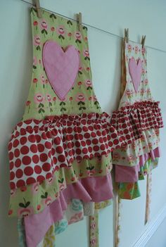 The Art of Homemaking: Sewing Projects