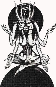 Lucifer - Baphomet