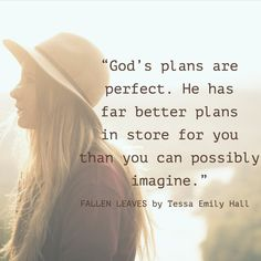 FALLEN LEAVES by Tessa Emily Hall - To release October 26, 2018 www.tessaemilyhall.com #christianquotes #inspirational #yalit #yafiction #christianity #lifequotes #amreading #booklove #bookworm #teenquotes