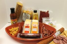 Football Touchdown Party Gift by DeliDirect