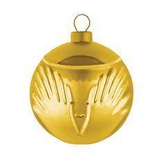 Alessi Angioletto Tree Ornament
