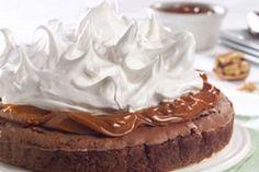 Torta Brownie