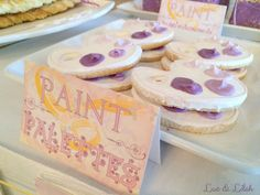 Rapunzel / Tangled Birthday Party Ideas | Photo 1 of 11