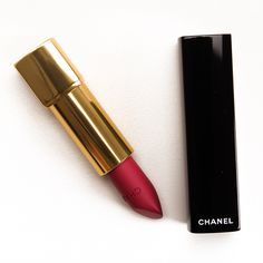 Chanel La Merveilleuse (347) Rouge Allure Velvet