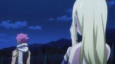 fairy tail natsu and lucy gif - Google Search