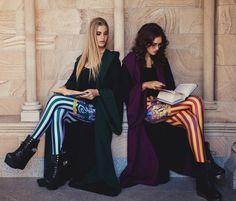 Accio Fashion! New Harry Potter Clothing Line Debuts - Mindhut   next halloween costume