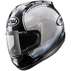 Sale on Arai Harada Tour Corsair V Street Motorcycle Helmet 2014 - Motorhelmets