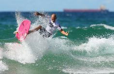 Kering to Launch New Brand With Pro Surfer Kelly Slater, Despite Surf Brands' Struggles