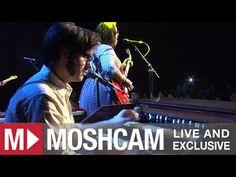 Alabama Shakes - I Found You | Live in Sydney | Moshcam