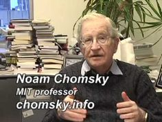 Noam Chomsky: How Climate Change was spun into the 'Liberal Hoax' (Thank you for fighting for our future Mr. Chomsky!)