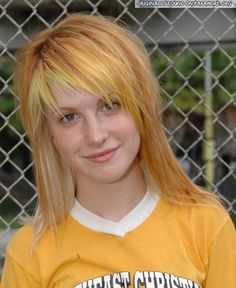 old pic hayleyw