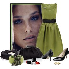 Untitled #807, created by #timov on #polyvore. #fashion #style #Jasmine #Monsoon