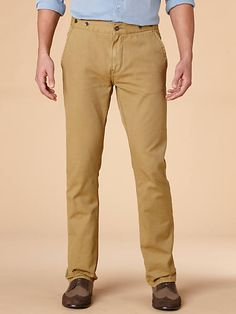 Pants I'm Wearing Today: HERITAGE SLIM FIT TROUSER DENIM in Golden