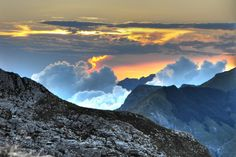 """Ma come organizzi un week end di trekking sulle Apuane…"
