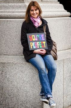 Christians Aren't Perfect People