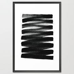 TX01 Framed Art Print
