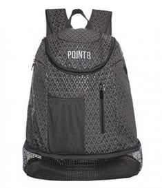 POINT 3 introduces the upgraded version of our best-selling Basketball Backpack. The Road Trip will hold your ball, your sneakers, your water bottle, keep your dirty gear separate, and look great. Sports Basketball, Basketball Shoes, Mens Gym Bag, Backpack Reviews, Oxford Fabric, Designer Backpacks, Shoulder Pads, Backpack Bags, Road Trip