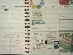 Flamingo printable planner stickers | instant download planner ...