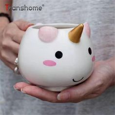 Awesome Unicorn Mug!