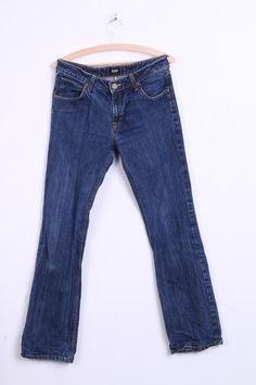 Levis Mens S Khaki Trousers Jeans Militias Cotton Pockets Washed ...